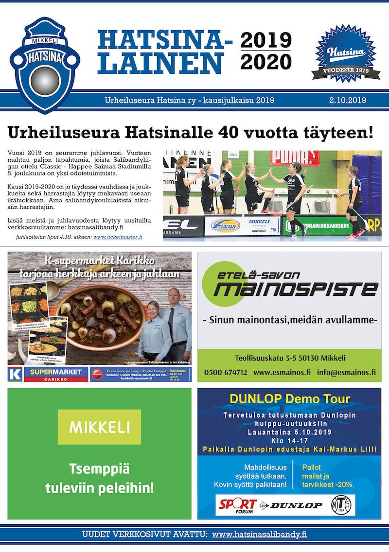 Hatsinalainen-2019
