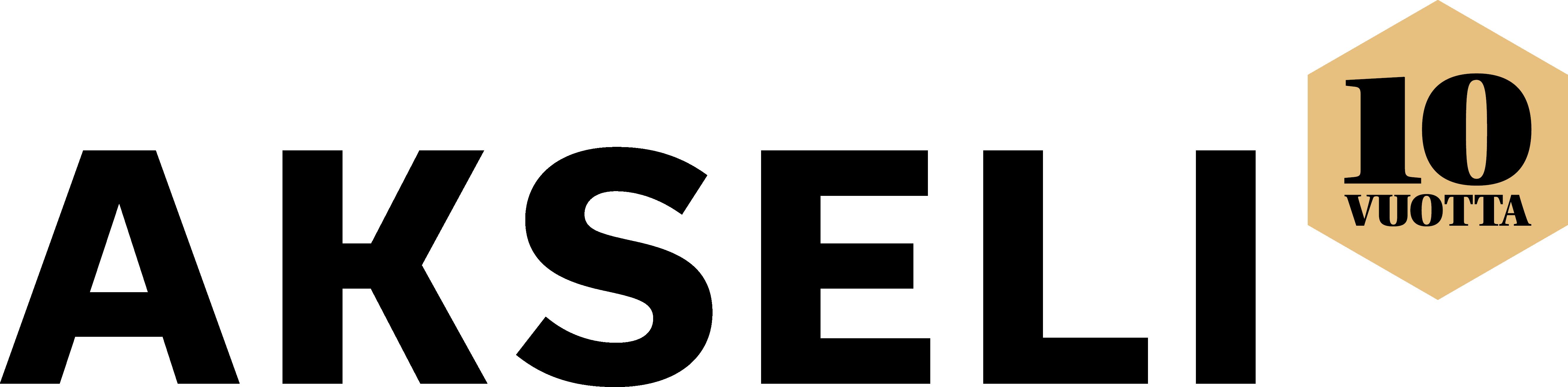 Kauppakeskus Akseli / K5 Kiinteistökehitys